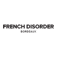FRENCH DISORDER logo