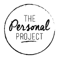 The Personal Project logo